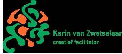 Karin van Zwetselaar