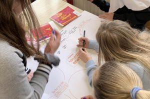 Vakkanjers Challenge voor landelijke opdrachtgevers Wetenschap & Techniek Onderzoekend- en Ontwerpend leren PO en VO